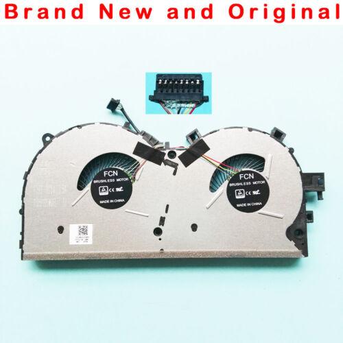New for Lenovo rescuer Y520 R720 R720-15IKB CPU FAN cooler DFS551205WQ0T FJ9D