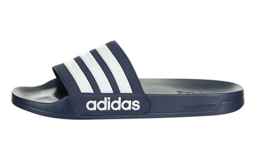 zapatillas piscina hombre adidas