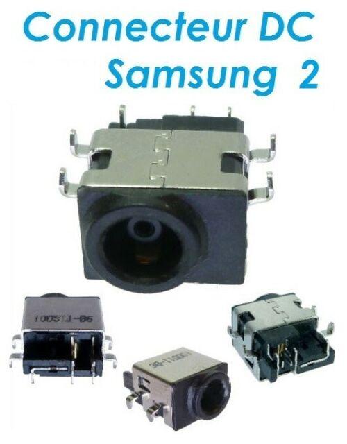 Connecteur Alimentation Samsung NP-R430 NP-R780 Power Jack connector pj098