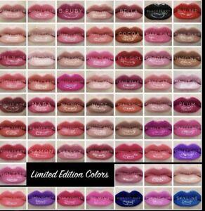 NEW-LipSense-by-SeneGence-Long-Lasting-Lip-Color-Unicorn-amp-Hard-to-find-Colors