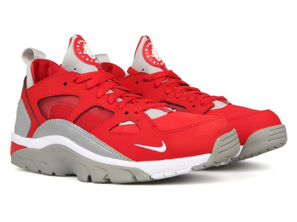 Nike Size Air Trainer Hurache Low Size Nike 8.5 NWB 749447-600 d9988a