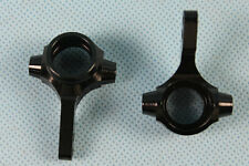 GPM BLACK Tamiya CC01/TA02 TA03 Alloy Front Knuckle Arm