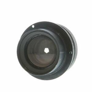 Vintage Staeble 305mm f/9 Ultragon Barrel Lens Made in West Germany - UG