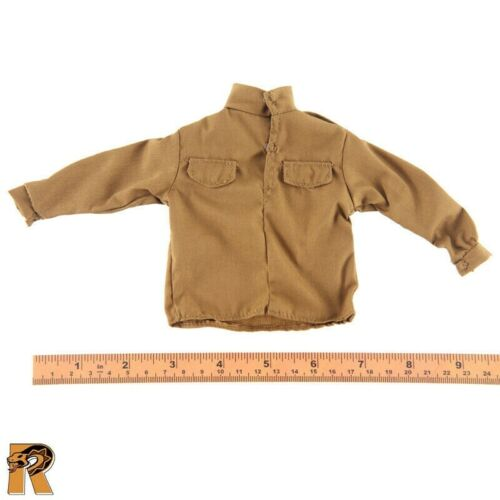 Shirt 1//6 Scale GI JOE Action Figures Russian Infantry