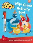 Wipe Clean Activity Book (Twirlywoos) by HarperCollins Publishers (Paperback, 2016)