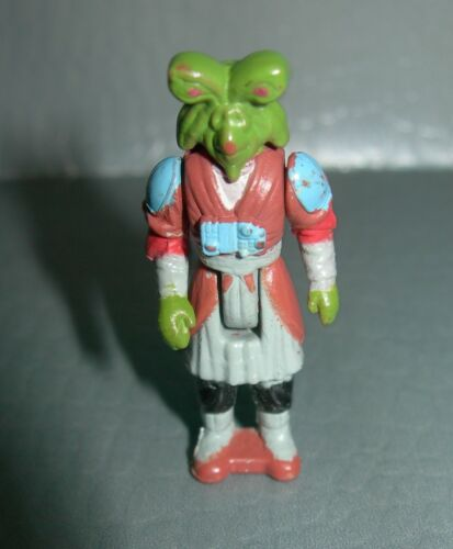 Star Wars Micro Machines Action Fleet Ishi Tib Alien Figure Jabba/'s Palace G