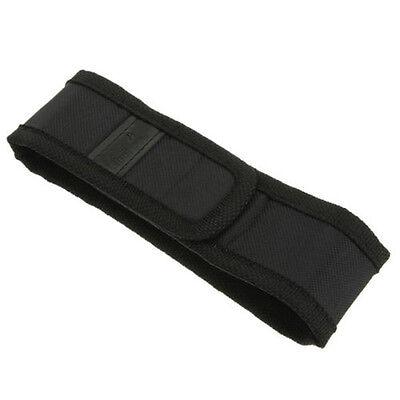 Mini 17.5CM Nylon Belt Cover Pouch for LED Flashlight Hot