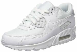 Nike-Air-Max-90-Essential-White-White-White-White-537384-111
