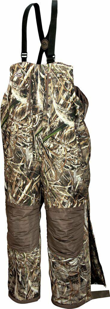 Drake LST Insulated  Bibs 2.0 Realtree Max-5 2XL  DW1122-015-5  large selection