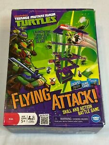 Teenage Mutant Ninja Turtles Flying Attack Game Piece Replacement Part ONLY TMNT