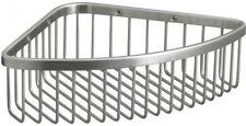 Item 1 Large Shower Stainless Steel Caddy Basket Corner Wall Storage Bath Kohler