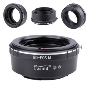 Minolta-MD-MC-SR-Lens-to-Canon-EOSM-EOS-M-EF-M-Mount-Camera-MD-EOSM-Adapter-Ring