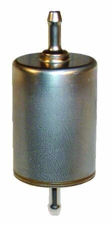 Sytec Fuel Filter 8mm In/Out - Fits Nissan Skyline R33 / GTST / RB25DET