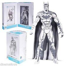 Batman Black and White by Jim Lee Figure San Diego Comic Con 2015 Exclusive SDCC