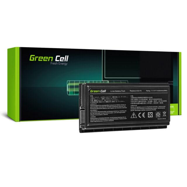 Laptop Akku für Asus F5VL-AP172H F5VL-D1 Pro50GL-AP131C Pro50N-AP212C 4400mAh