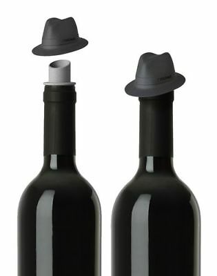 Fettiges Essen Zu Verdauen Reklame & Werbung Rocket Pouring King Flaschenverschluss & Ausgießer Neu/ovp Hut Für Weinflaschen Um Zu Helfen