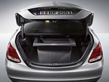 Kofferraumschutzdecke für Mercedes C-Klasse W205 S205 T-Modell Kombi 5-türer 09.