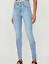 Levi-039-s-721-Jeans-High-Rise-Skinny-Denim-Jeans-Hose-24w-25w-26w-27w-28w-29w-30w Indexbild 2
