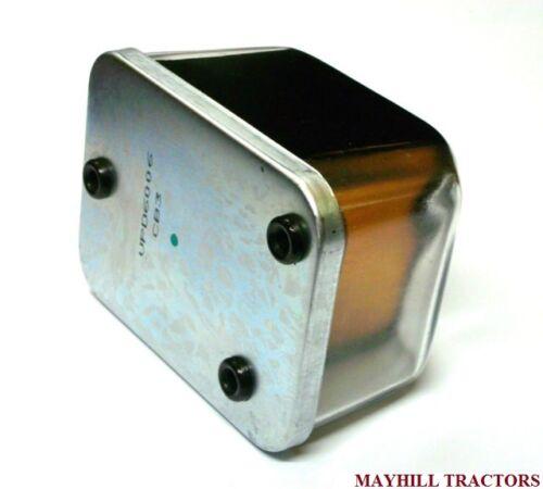 P//No 598 John Deere Tractor Fuel Filter SEE LIST