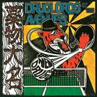 Druglords of the Avenues by New Drugs (CD, 2013, Red Scare)