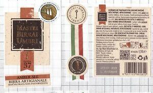 ITALY-Soc-Agr-Mastri-Birrai-Umbrii-SS-MASTRI-Cotta-37-beer-label-C2240-004