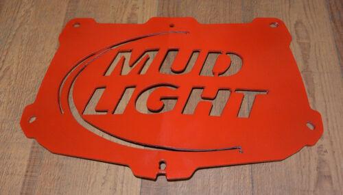 "Polaris Sportsman /""Mud Light/"" Grille Grill 550 850 1000 XP 09-18 /& Highlifter"
