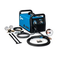 Miller Millermatic 141 Mig Welder (907612) on sale