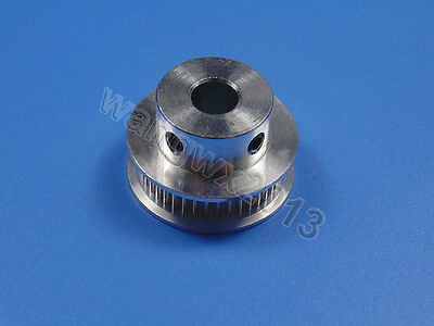 5/6.35/8/10mm Bore 40 Teeth GT2 Timing Belt Pulley Stepper Motor 3D Printer