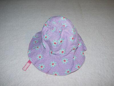 Affidabile Viola Estivo Con Fiorellini Name It Dimensioni 68/74 Cappello Babyhut-mostra Il Titolo Originale Con Una Reputazione Da Lungo Tempo