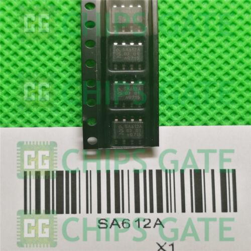 SOP-8 5PCS nuevo SA612A NXP 1044