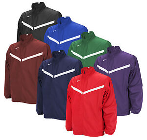 d516ff23a0a2 Nike Men s Championship III Warm-Up Jacket - Many Colors
