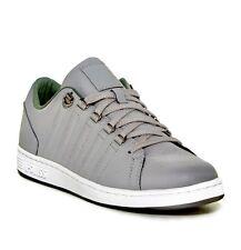 K Swiss Men's Leather Lozan III P H Trainers Sneakers Size UK7 EUR41
