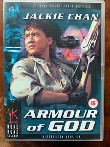 Armour-of-God-DVD-1986-Jackie-Chan-HKL-Hong-Kong-Legends-Kung-Fu-Movie-Classic