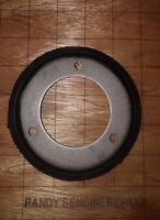 Snowblower Friction Driven Disc Replaces John Deere Murray Amf Noma Ariens