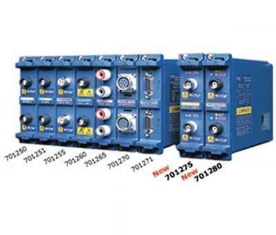 Yokogawa 701250 12-bit Isolation Module For Dl750 Recorders & Plotters Business & Industrial 2 Channel Good Reputation Over The World