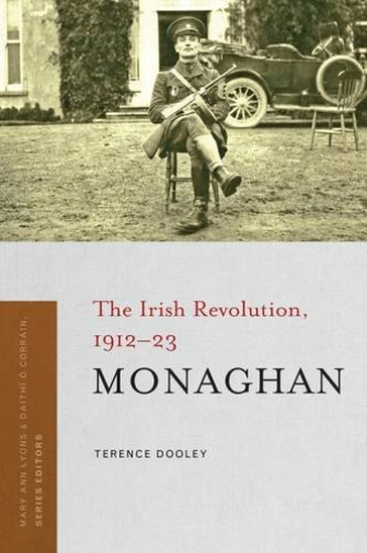 Terence Dooley-Monaghan (US IMPORT) BOOK NEW