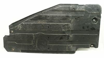 Skide Plate Belly Pan Mount Bracket Audi A4 B5 A6 C5 VW Passat 8D0 863 843