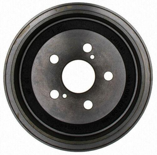 Brake Drum Rear ACDelco Pro Brakes 18B444 Reman