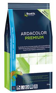 5kg-Premium-Fugenmoertel-Bostik-Ardacolor-farbig-fuer-Fliesen-Marmor-Naturstein
