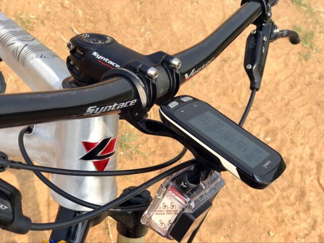 Fouriers Bike Computer GPS handlebar Mount Holder for GARMIN MIO GoPro NEOSTRACK