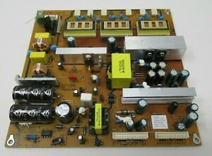 LG-20-034-LCD-HDTV-20LS7D-UB-REPLACEMENT-POWER-SUPPLY-BOARD-T72QA-YP20106DTV-W