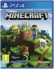 Minecraft (Sony PlayStation 4, 2019)
