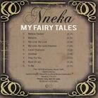 My Fairy Tales 4046661383522 by Nneka CD