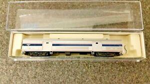 Kato-N-Scale-Amtrak-Baggage-Car-Phase-VI-1221