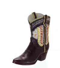 Nostalga Native Pride Miniature Cowboy Boot