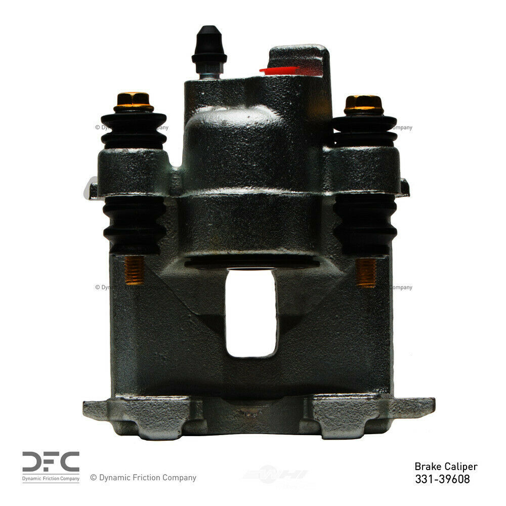 Rear Right Dynamic Friction Company Premium Brake Caliper 331-54638