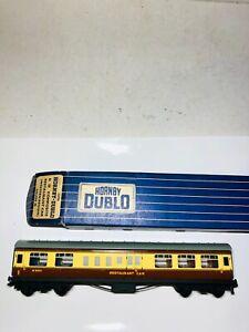 Hornby-Dublo-D20-composite-restaurant-car