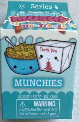 Smooshy Mushy Besties Series 4 Sweeties Snackies Munchies Blind Box Milk Carton