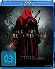 DUSTIN/VAN,NGO THANH/YUAN,ROGER/+ NGUYEN - ONCE UPON A TIME IN VIETNAM  BLU-RAY