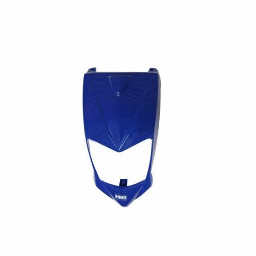 Hmparts ATV Quad Bashan Front máscara typ1 azul